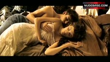 10. Audrey Tautou Sex Scene – A Very Long Engagement