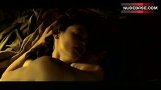 5. Audrey Tautou Sex Scene – A Very Long Engagement