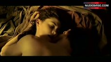 6. Audrey Tautou Sex Scene – A Very Long Engagement