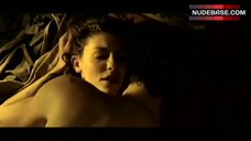 7. Audrey Tautou Sex Scene – A Very Long Engagement