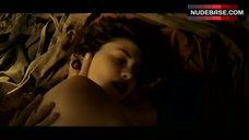 8. Audrey Tautou Sex Scene – A Very Long Engagement