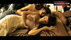 9. Audrey Tautou Sex Scene – A Very Long Engagement