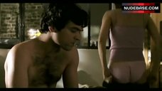 Audrey Tautou Flashing Panties – Russian Dolls