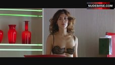 Audrey Tautou Sexy in Lingerie – Priceless