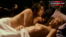 Katja Riemann Shows Naked Tits – Ein Mann Fur Jede Tonart