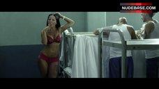 Kate Del Castillo Lingerie Scene – K-11