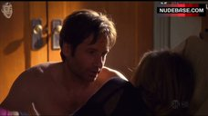 4. Bridgetta Tomarchio Ass in Thong – Californication
