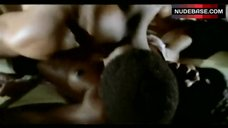 6. Gloria Hendry Exposed Tits – Black Caesar