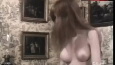 Madeline Smith Exposed Breasts – The Vampire Lovers