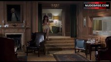 2. Madeline Smith Hot Scene – Live And Let Die