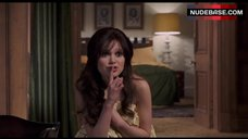 4. Madeline Smith Hot Scene – Live And Let Die