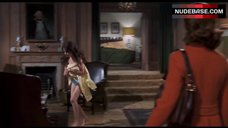 6. Madeline Smith Hot Scene – Live And Let Die