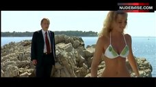 Louise Bourgin Sexy in Bikini – The Girl From Monaco