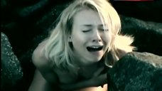 Naomi Watts Covers Nude Breasts – Ellie Parker