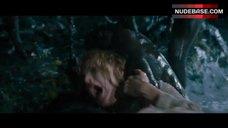 4. Naomi Watts Hot Scene – King Kong