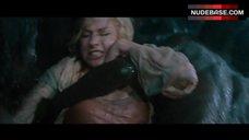 8. Naomi Watts Hot Scene – King Kong