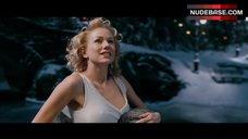 Naomi Watts Erect Nipples – King Kong