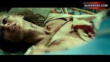 Naomi Watts Boobs Scene – The Impossible