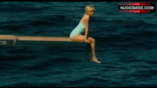Naomi Watts in Swimsuit – Diana