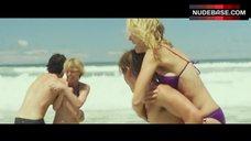 Naomi Watts Bikini Scene – Adore