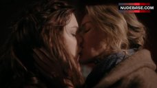 Naomi Watts Lesbian Kiss – Gypsy