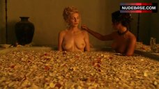 Viva Bianca Masturbation in Bath – Spartacus