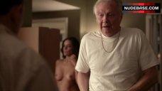 Erin Marie Hogan Flashes Her Tits – Ray Donovan