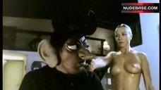 Marlene Jobert Full Frontal Nude – La Guerre Des Polices