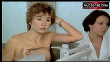 Marlene Jobert Shows One Tit – L' Amour Nu