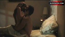 5. Gabrielle Anwar Sex in Bed – 9/Tenths