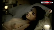 Carole Laure Shows Nude Tits – Au Revoir A Lundi