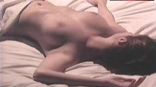 Chiara Mastroianni Boobs Scene – N'Oublie Pas Que Tu Vas Mourir