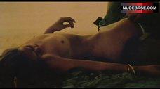 Francesca Ciardi  nackt
