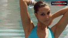 Neha Dhupia Sexy in Swimsuit – Bollywood Hero