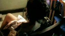 1. Brooke Adams Breast Feeding – The Unborn