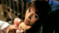 2. Brooke Adams Breast Feeding – The Unborn