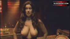 Carrie Stevens Shows Nude Breasts – Who'S Your Daddy?