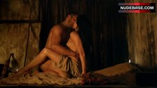 Sex with Katrina Law – Spartacus