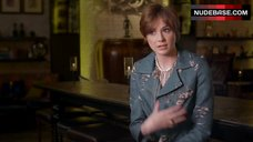 3. Karen Gillan Hot Tape – 7 Days In Hell