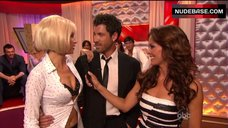 5. Erin Andrews Decollete – Dancing With The Stars
