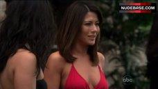 Marisol Nichols Bikini Scene – The Gates