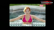 Alyson Hannigan Bikini Scene – Date Movie