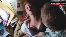 Lindy Booth Sex on Table – Nobel Son