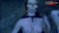 Linda Roberts Topless Scene – Cannibal Taboo
