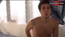 4. Dena Kollar Shows Nude Boobs – Costa Rican Summer
