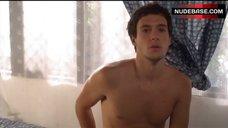 9. Dena Kollar Shows Nude Boobs – Costa Rican Summer