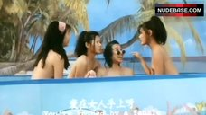 10. Loletta Lee Fully Nude Body – Girls UnAsson