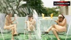 5. Loletta Lee Fully Nude Body – Girls UnAsson
