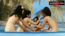 9. Loletta Lee Fully Nude Body – Girls UnAsson