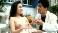 3. Loletta Lee Topless – Crazy Love
